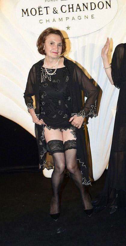 Ева Голубова голая. Фото - 15