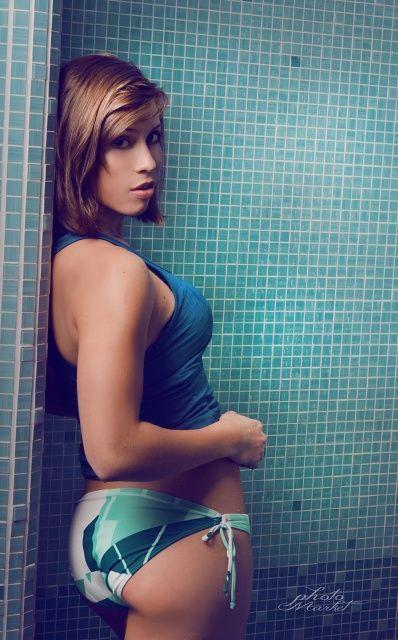 Ева Самкова голая. Фото - 1