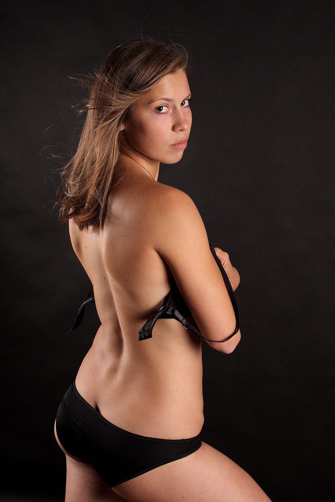 Ева Самкова голая. Фото - 18