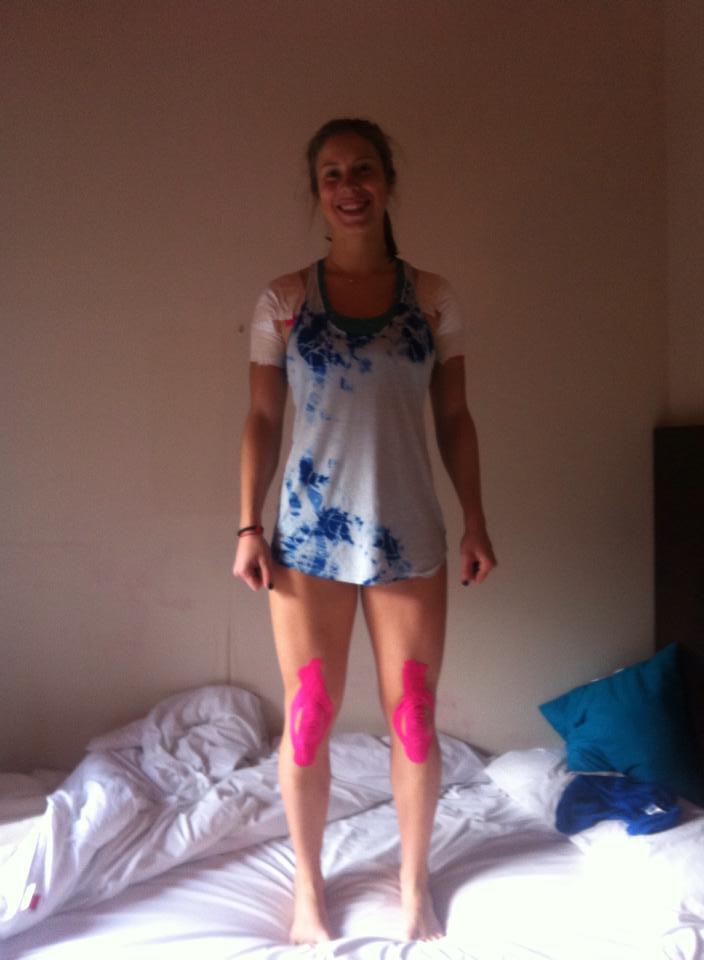 Ева Самкова голая. Фото - 7