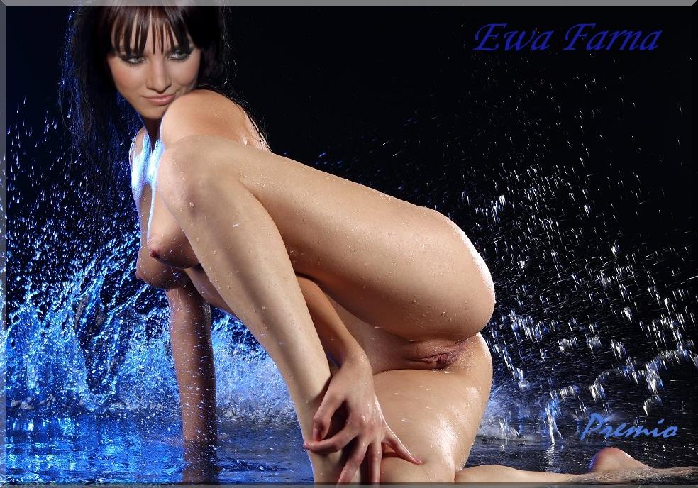Ева Фарна голая. Фото - 67