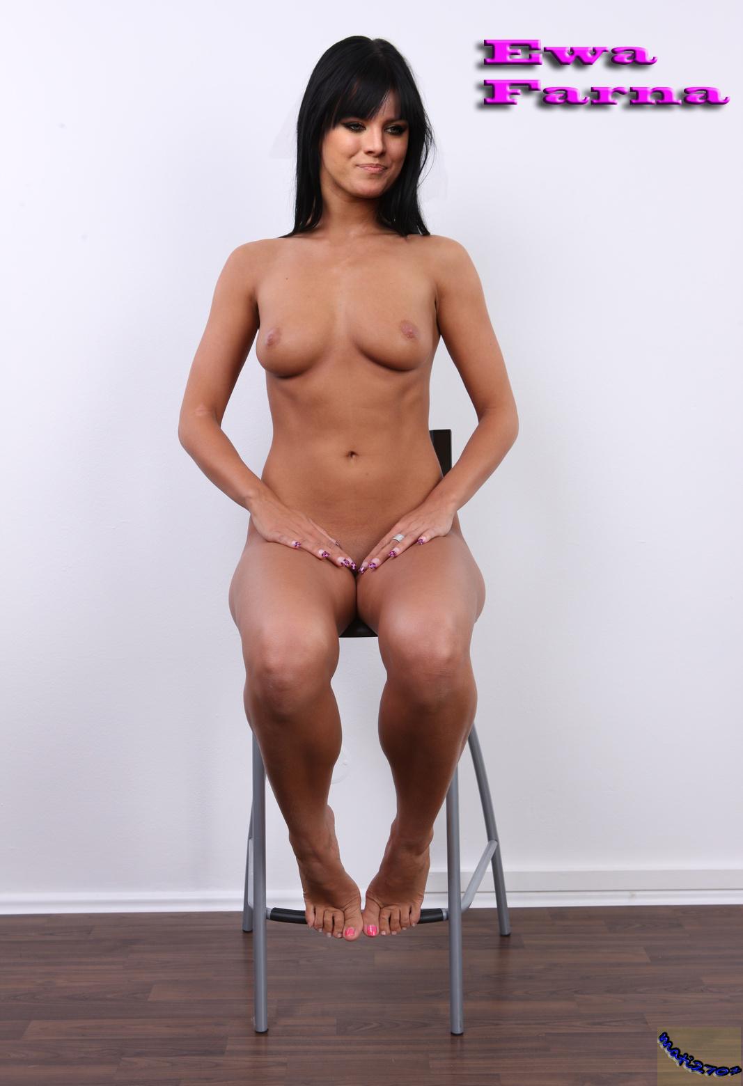 Ева Фарна голая. Фото - 97