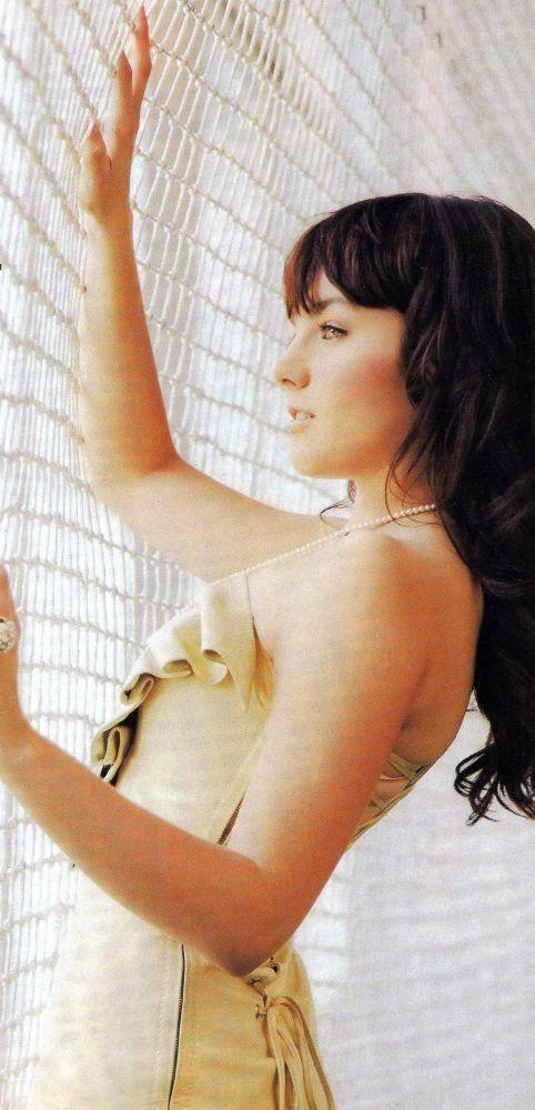 Ева Фарна голая. Фото - 98