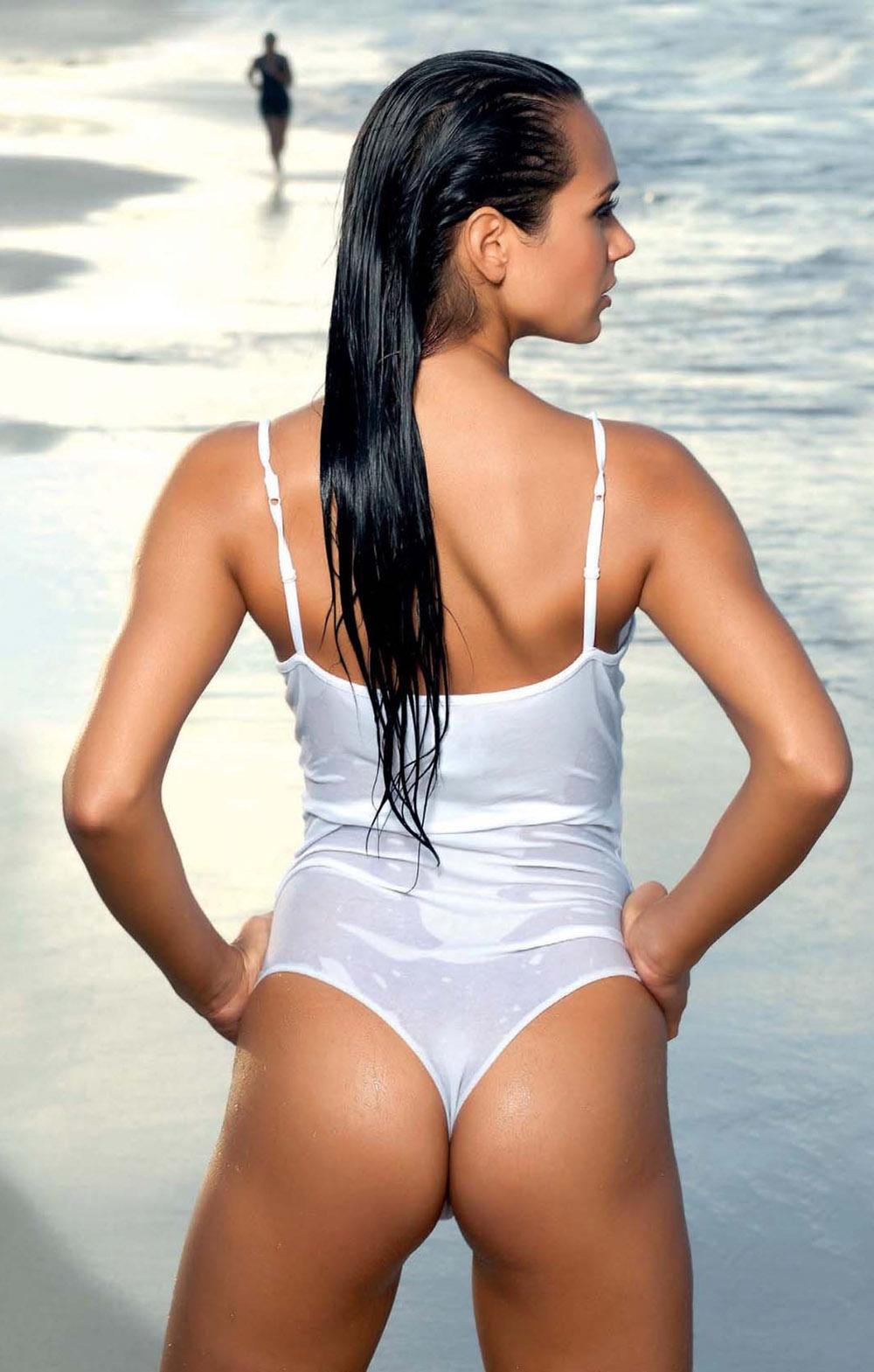 Габриэла Дворжакова голая. Фото - 29
