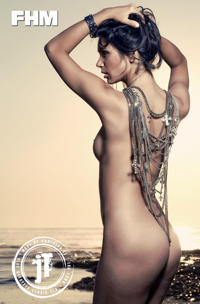 Габриэла Дворжакова голая. Фото - 43