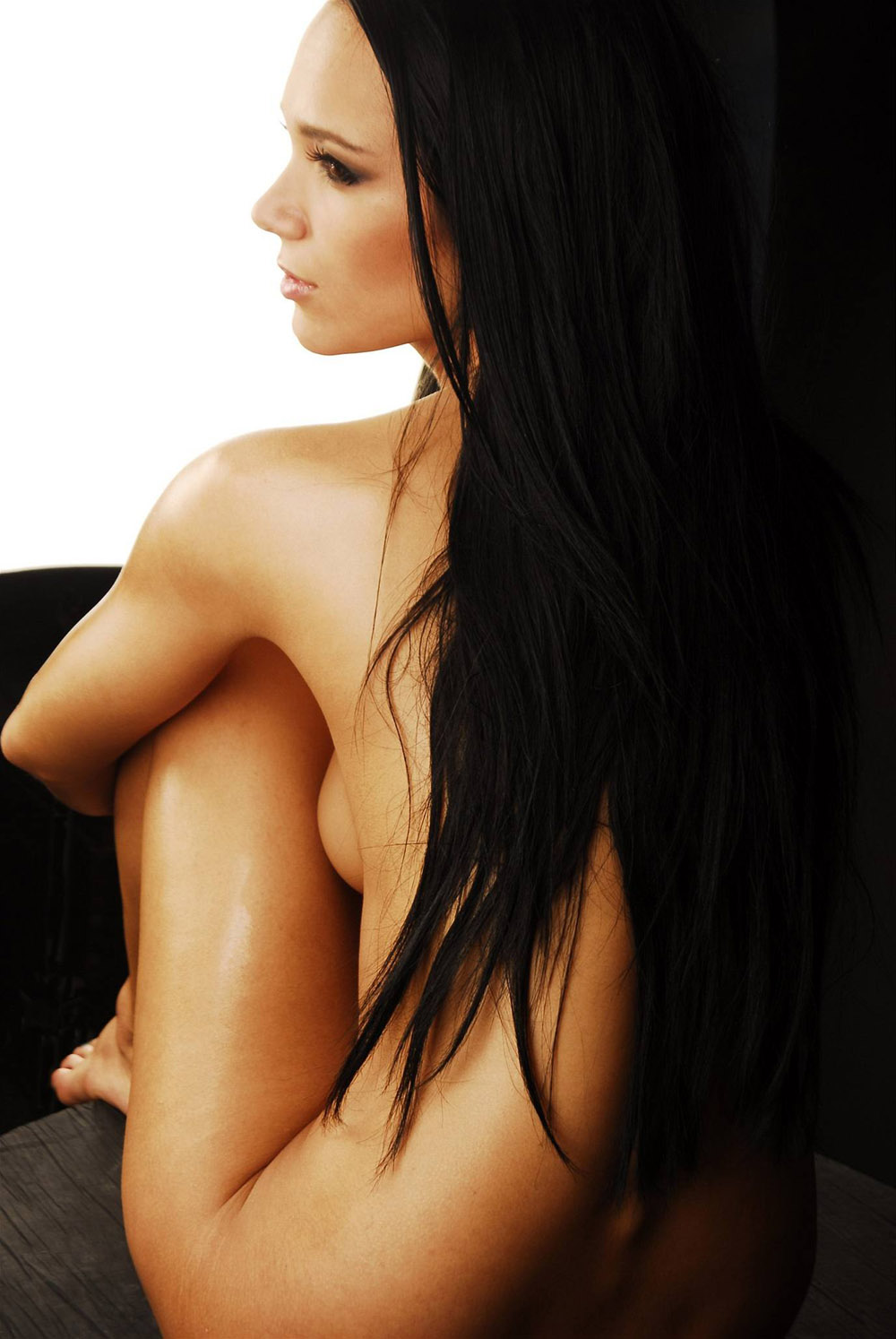 Габриэла Дворжакова голая. Фото - 44