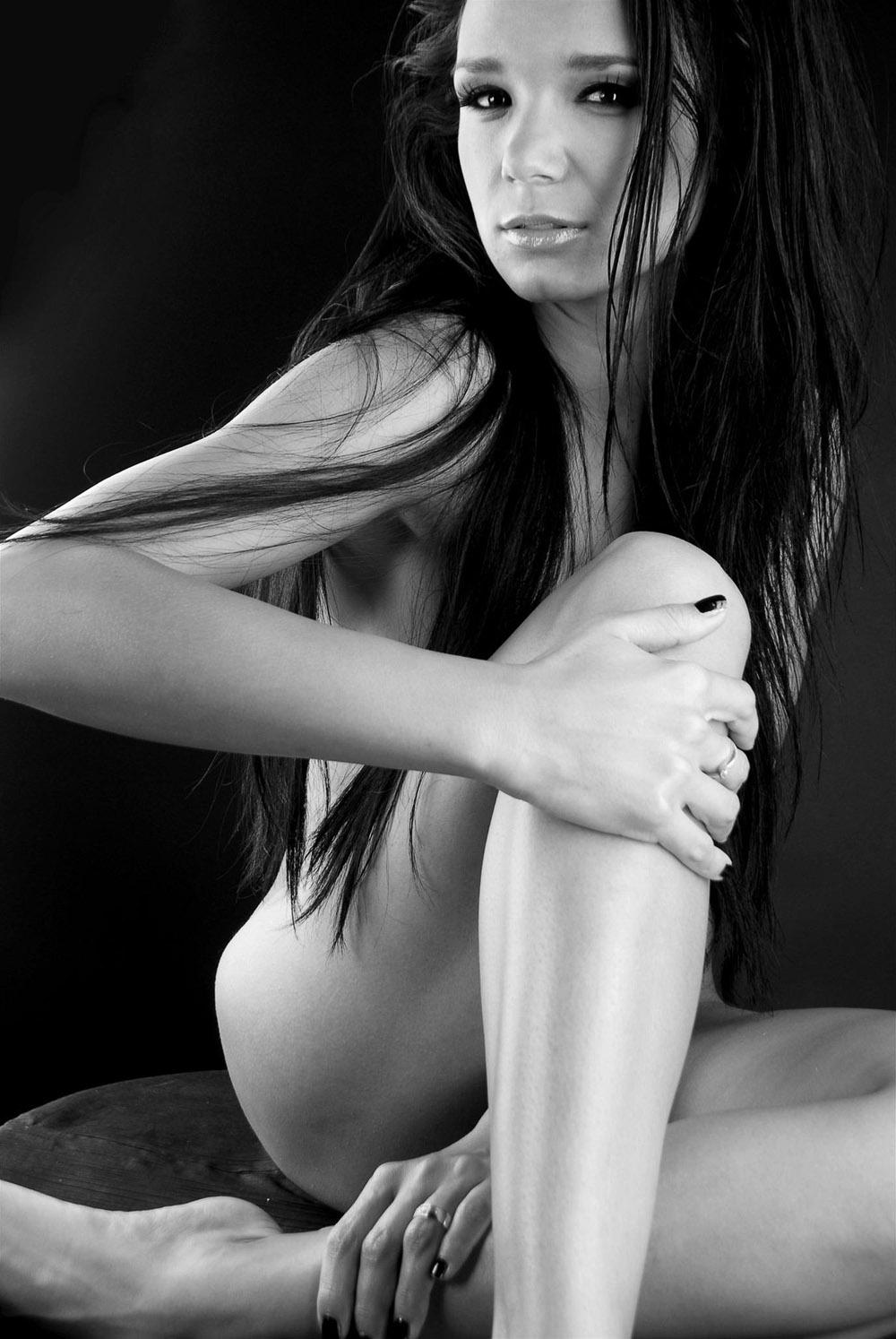 Габриэла Дворжакова голая. Фото - 45