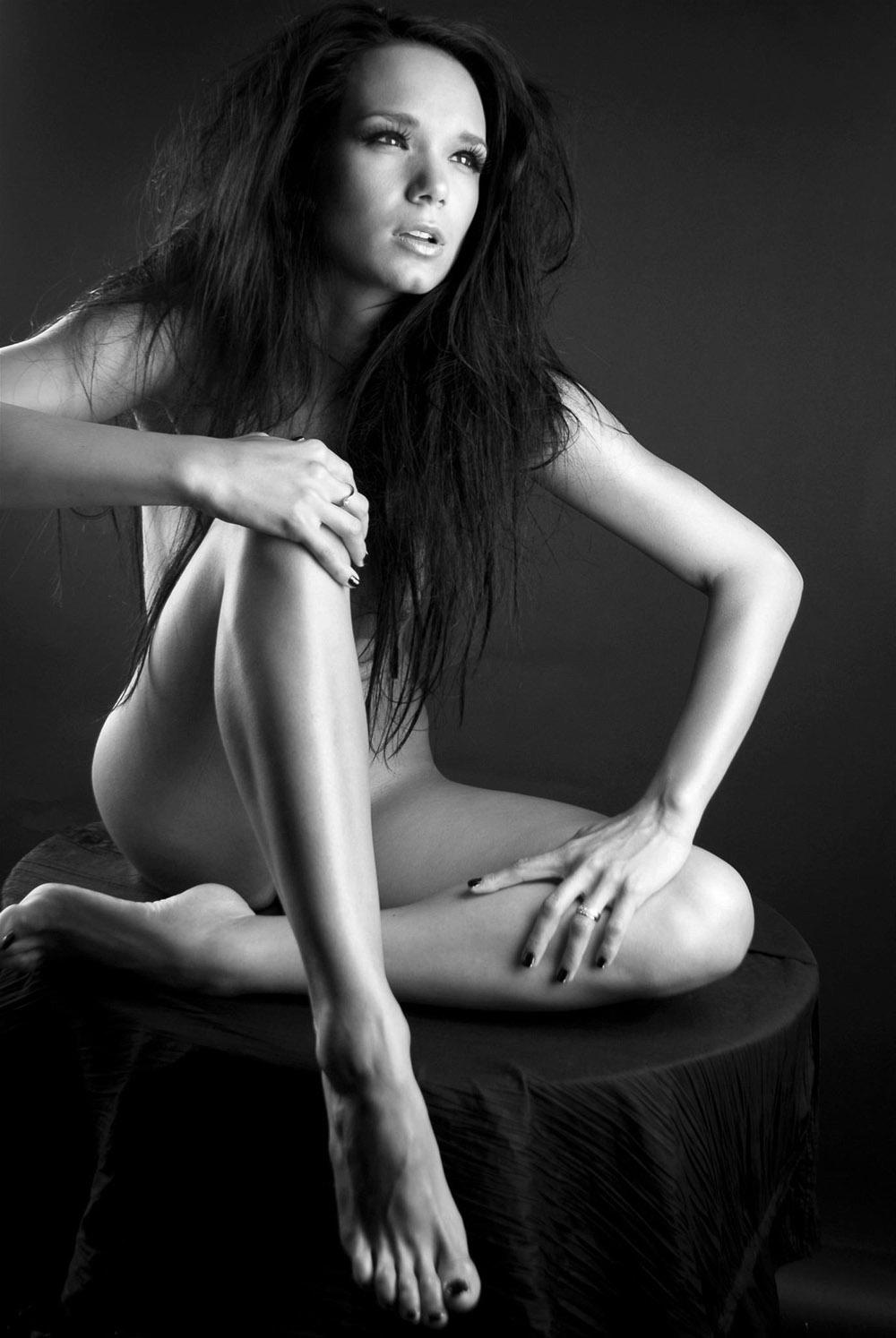 Габриэла Дворжакова голая. Фото - 46