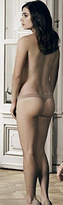 Габриэла Марцинкова голая. Фото - 3