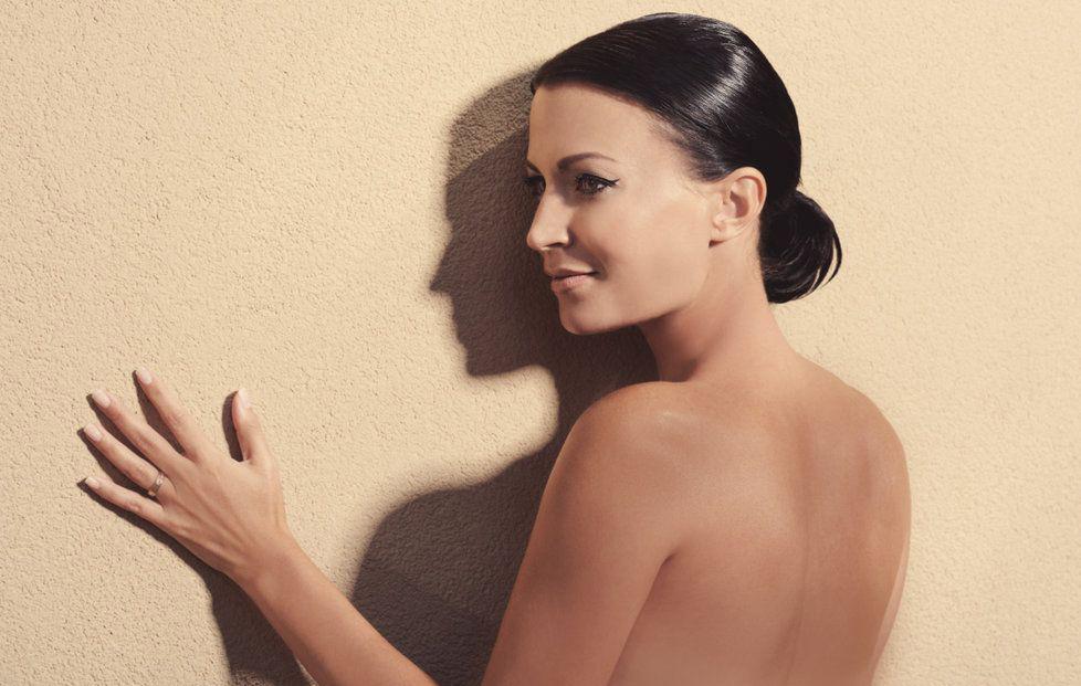Gabriela Partyšová nahá. Fotka - 15