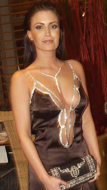 Gabriela Partyšová nahá. Fotka - 19