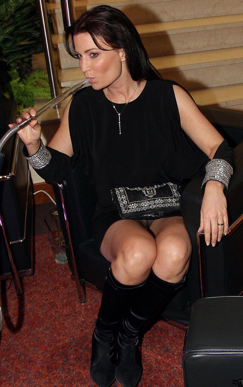 Gabriela Partyšová nahá. Fotka - 34