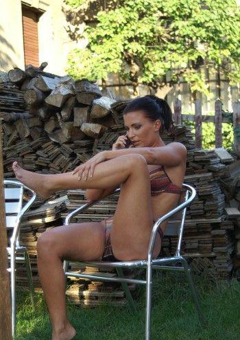 Gabriela Partyšová nahá. Fotka - 36