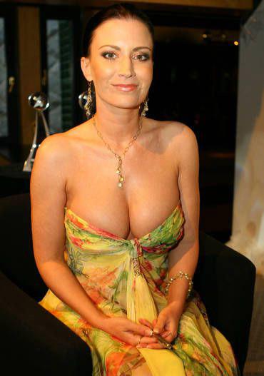 Gabriela Partyšová nahá. Fotka - 38