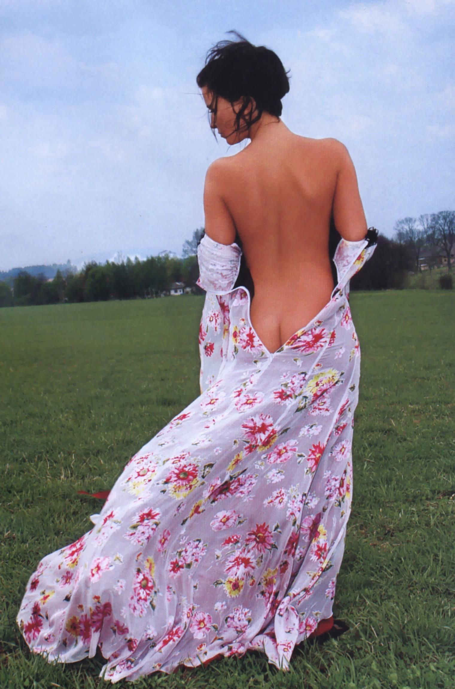 Gabriela Partyšová nahá. Fotka - 39