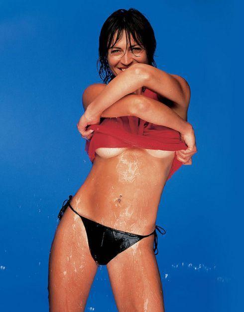 Хана Кинихова голая. Фото - 1