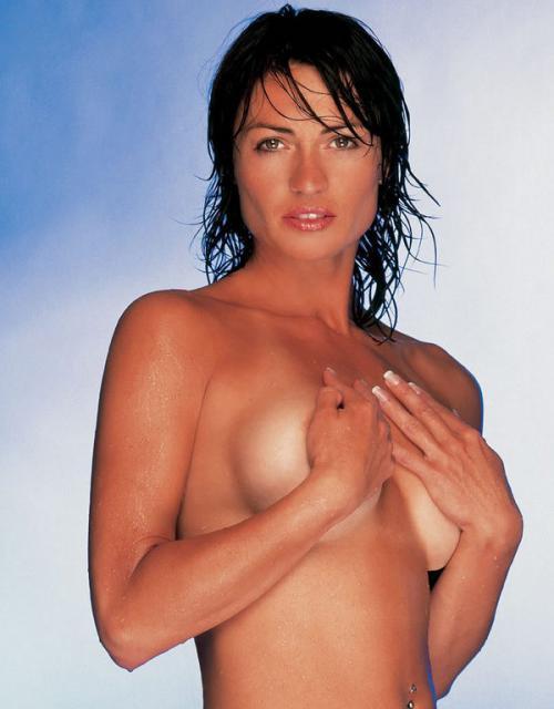Хана Кинихова голая. Фото - 13