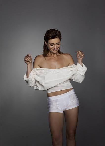 Хана Кинихова голая. Фото - 18