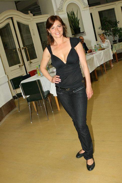 Хана Кинихова голая. Фото - 23