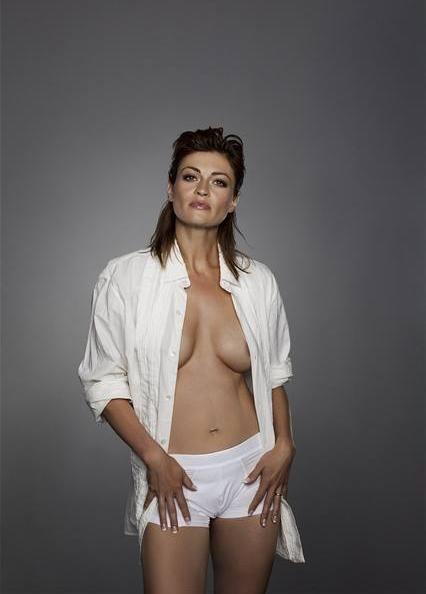 Хана Кинихова голая. Фото - 32