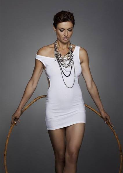 Хана Кинихова голая. Фото - 4