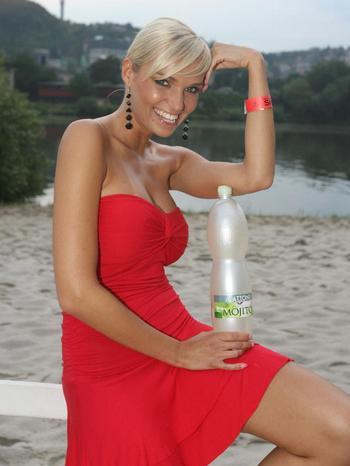 Хана Машликова голая. Фото - 3