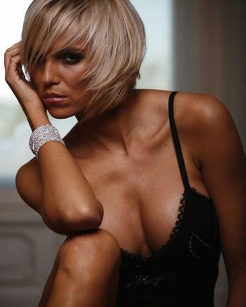 Хана Машликова голая. Фото - 36