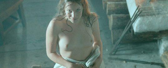 Хана Вагнерова голая. Фото - 1