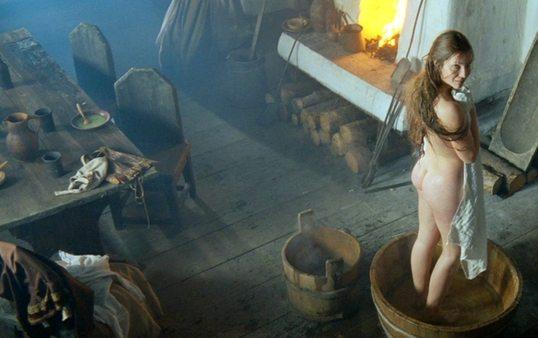 Хана Вагнерова голая. Фото - 6
