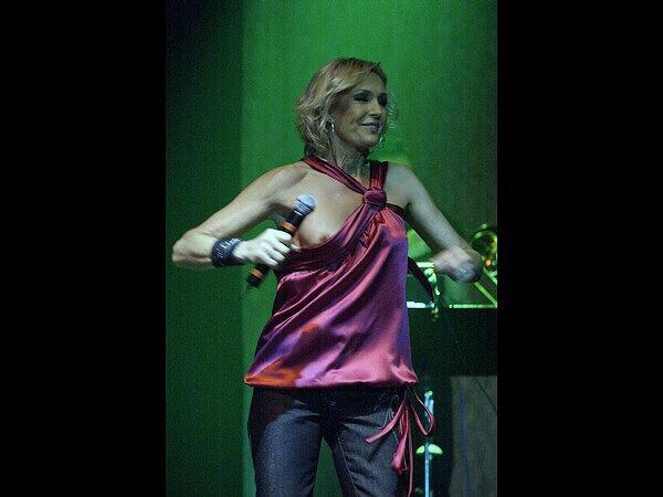 Хелена Вондрачкова голая. Фото - 11