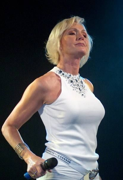 Хелена Вондрачкова голая. Фото - 16