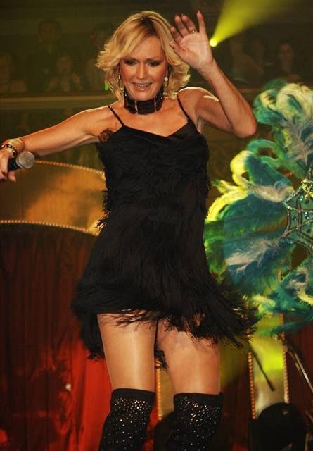 Хелена Вондрачкова голая. Фото - 3