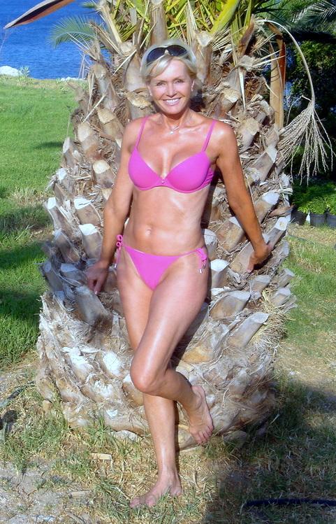 Хелена Вондрачкова голая. Фото - 6