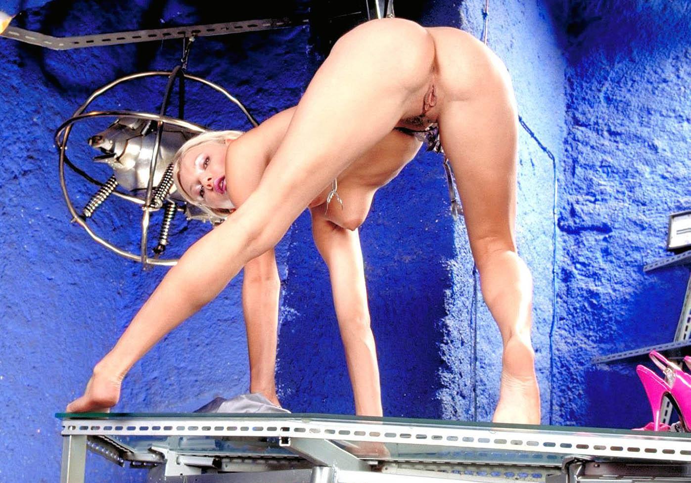 Хелена Зетова голая. Фото - 28