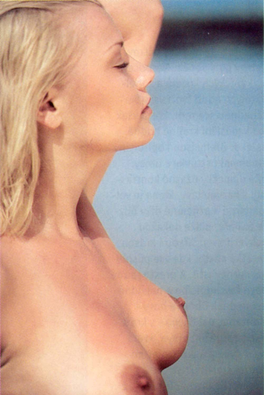 Хелена Зетова голая. Фото - 49