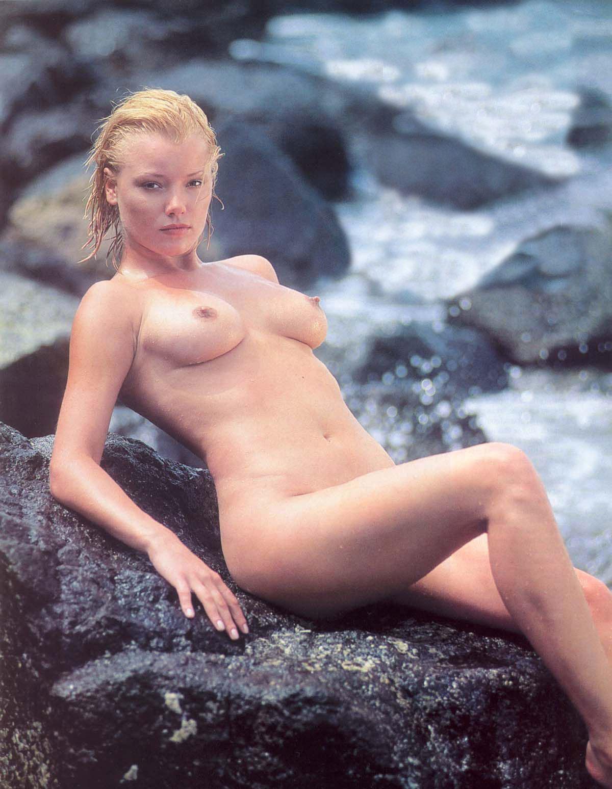 Хелена Зетова голая. Фото - 51