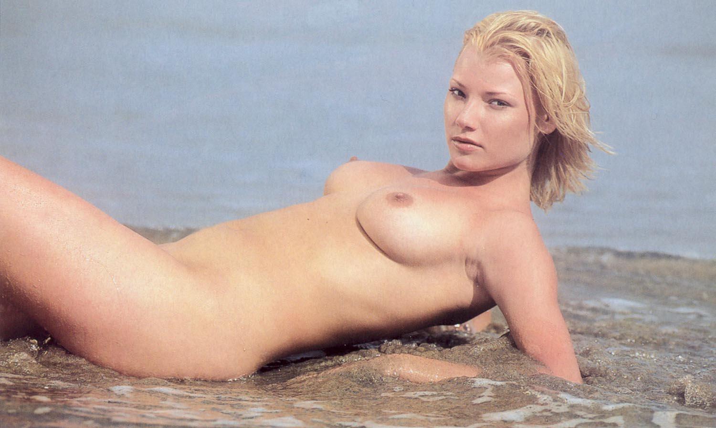 Хелена Зетова голая. Фото - 56