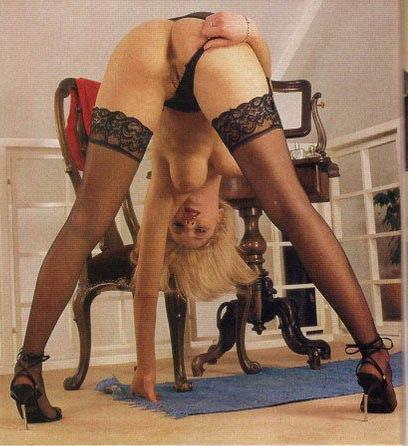 Хелена Зетова голая. Фото - 60