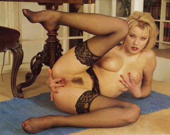 Хелена Зетова голая. Фото - 61