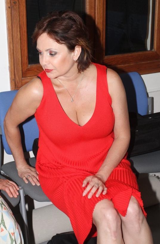 Ilona Svobodová nackt und sexy » SexyStars.online - Die heißesten Fotos und Videos von