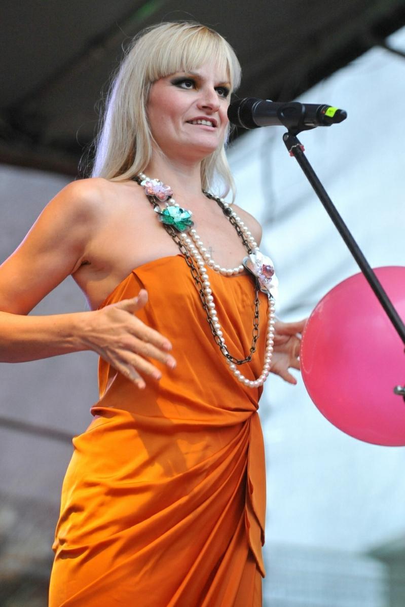 Ива Паздеркова голая. Фото - 1
