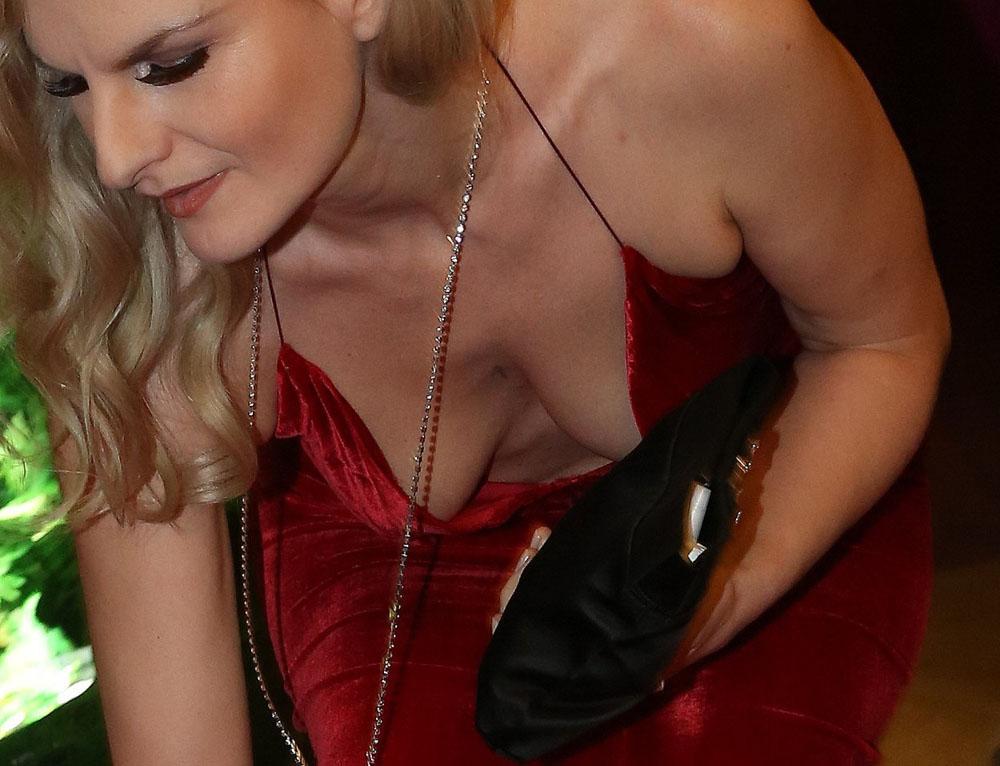 Ива Паздеркова голая. Фото - 3