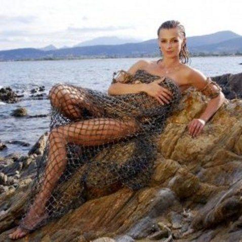 Ивана Йирешова голая. Фото - 6