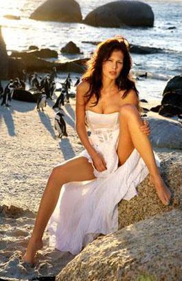 Яна Долежелова голая. Фото - 14