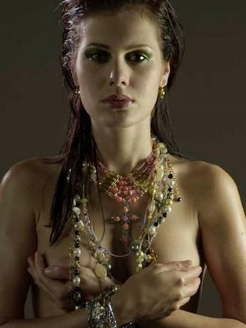 Яна Долежелова голая. Фото - 20