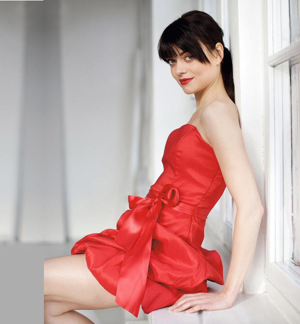 Яна Стрыкова голая. Фото - 3