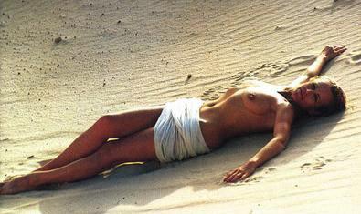 Яна Швандова голая. Фото - 3