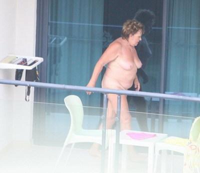 Иржина Богдалова голая. Фото - 7