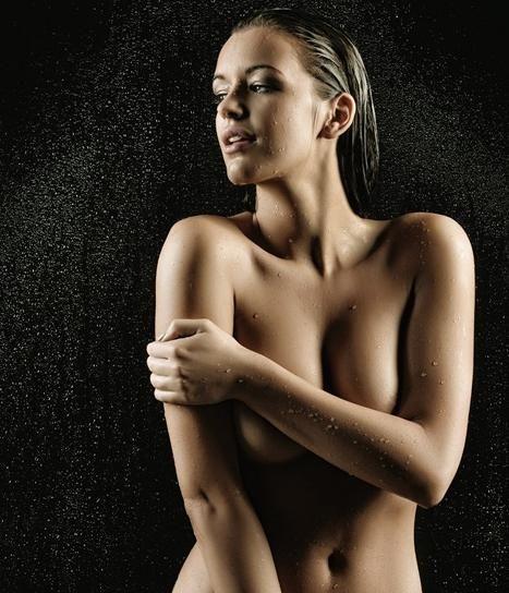 Йитка Валкова голая. Фото - 3