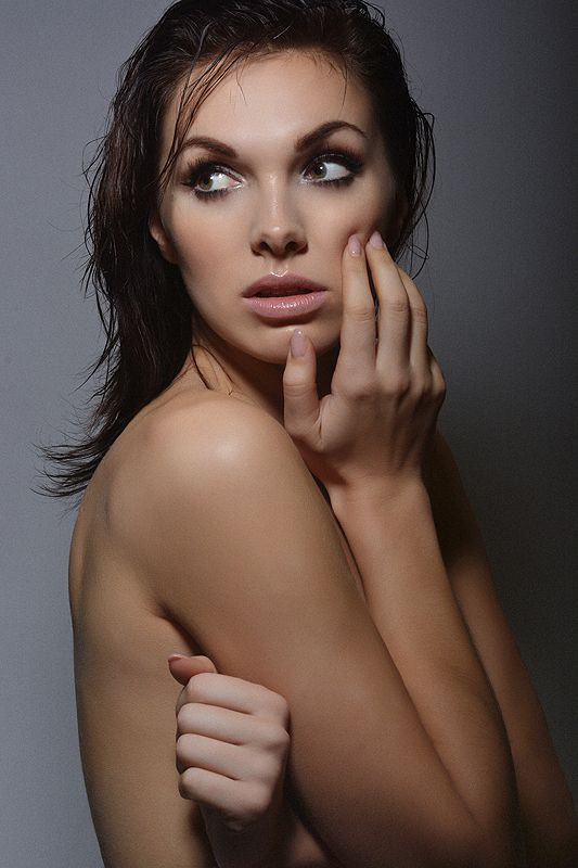Камила Нивлтова голая. Фото - 4